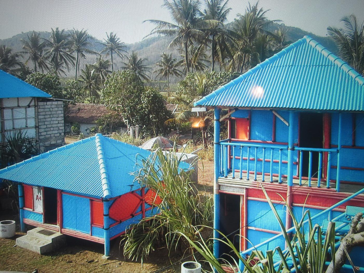 Tepi Laut Cottage In Jember