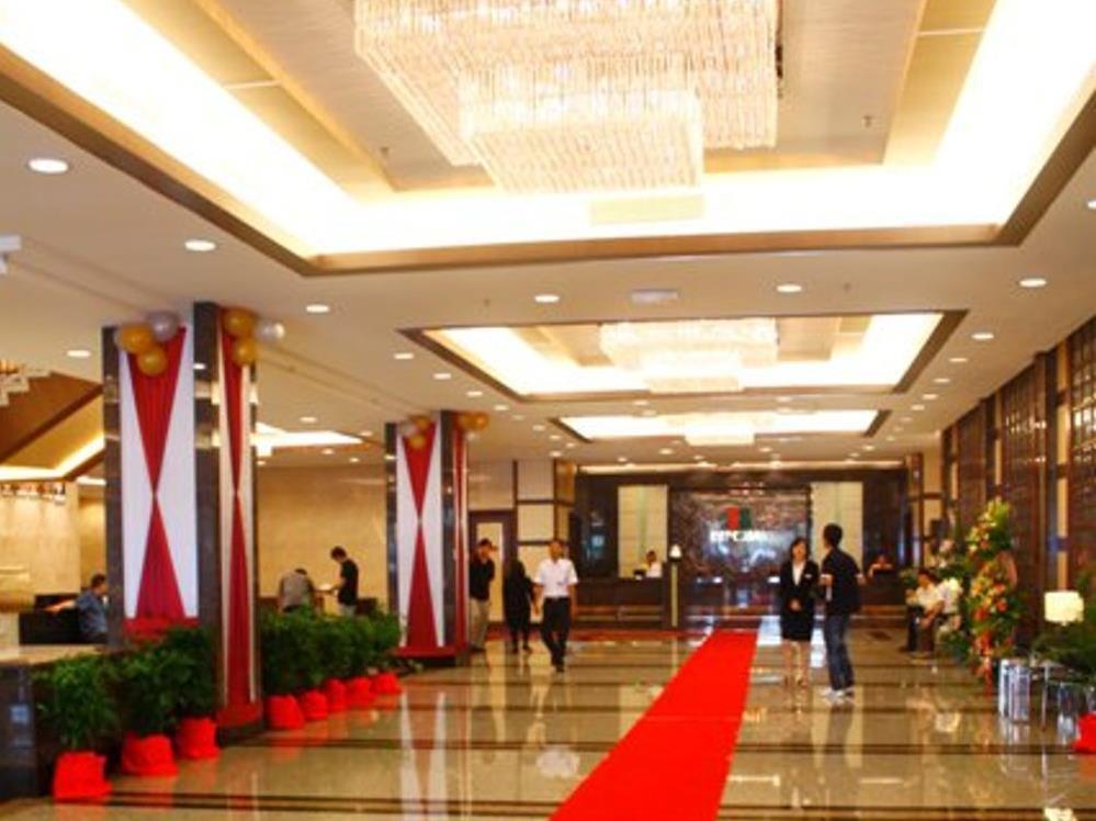Imperial Palace Hotel Miri