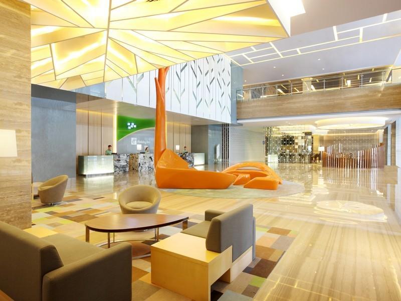 Holiday Inn Kemayoran Jakarta