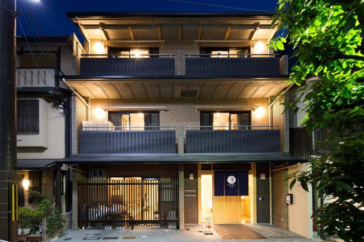 BEST HOSTELS IN KYOTO