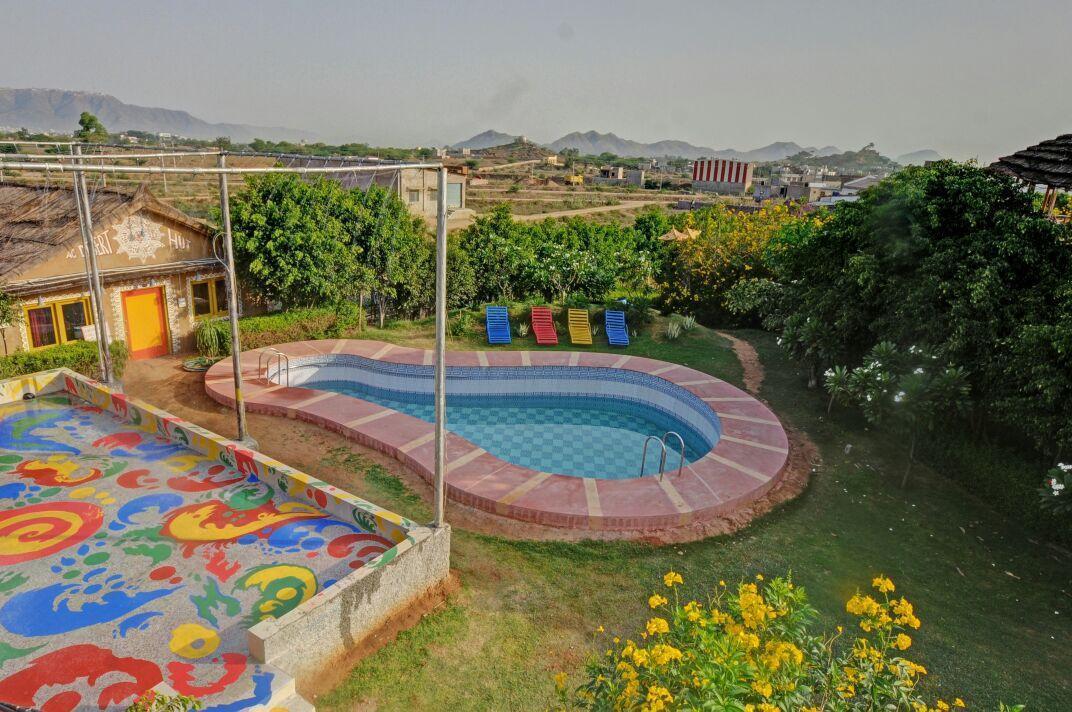 Padmini Heritage Resort In India