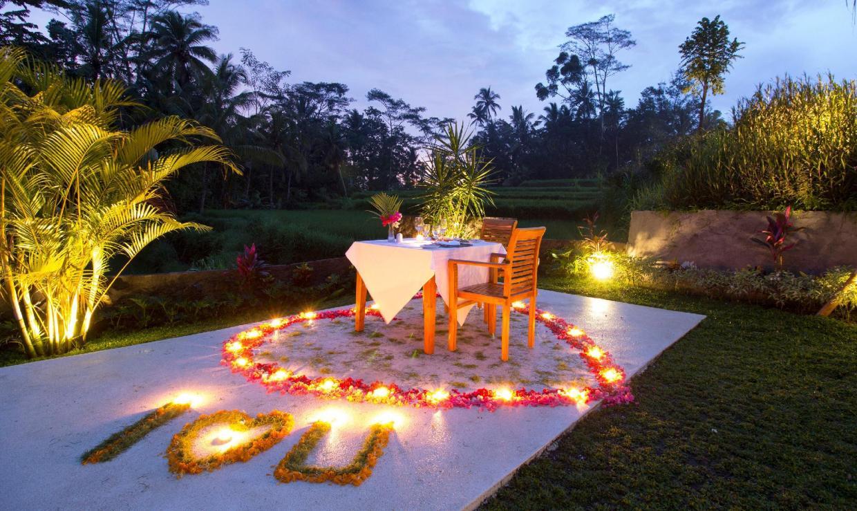 Bali | 3D2N Vrindavan Ubud Villa, Indonesia