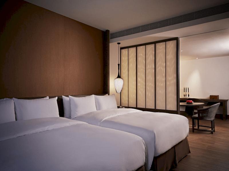 臺南晶英酒店價格-有無附早餐及房價介紹 | 玩轉人生旅遊介紹網
