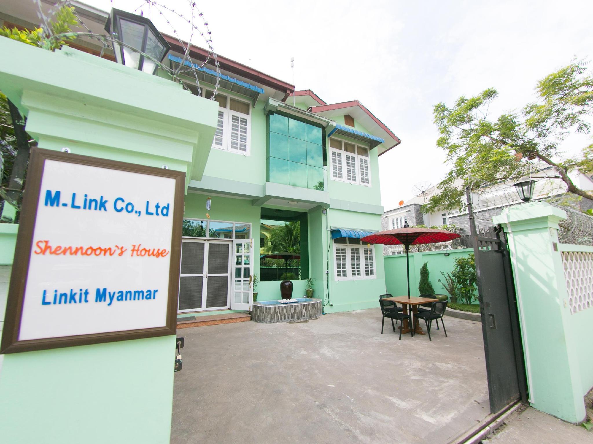 Hotel Di Yangon W Yangon 6 Booking Promo Murah Di Tiket Com