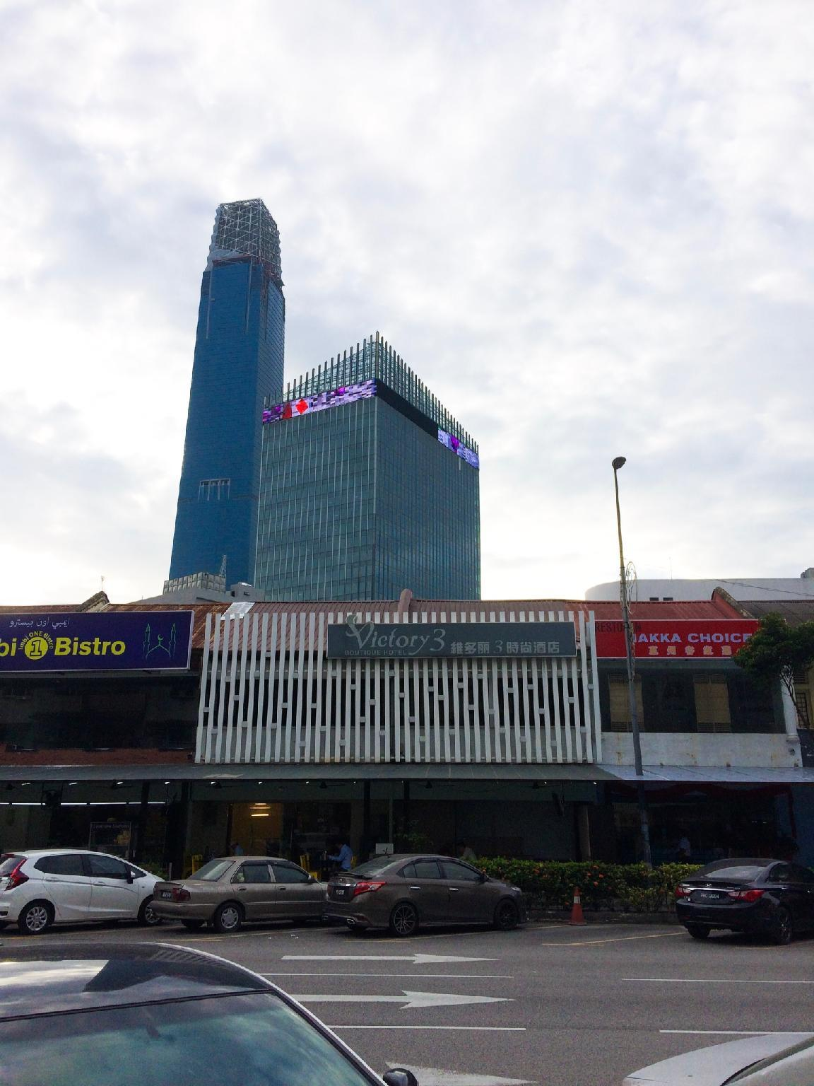 Victory 3 Hotel In Malaysia