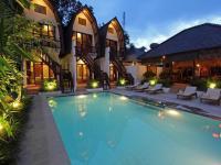 Traveloka Hotel Bali