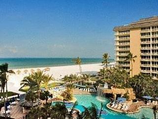 Marco Island Marriott Beach Resort Golf