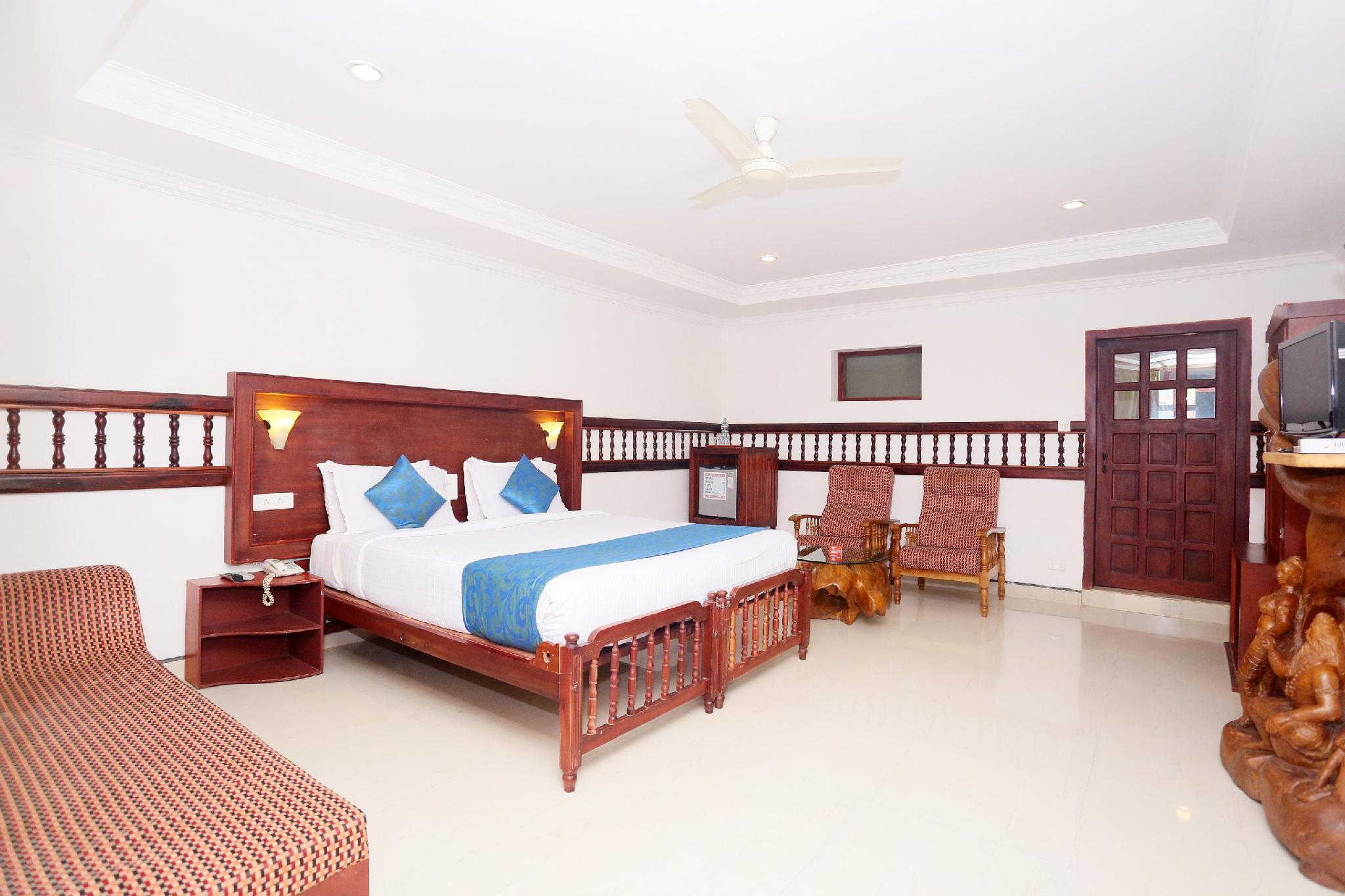 Vazhayil Hotels Thekkady India Hotels In Vazhayil At