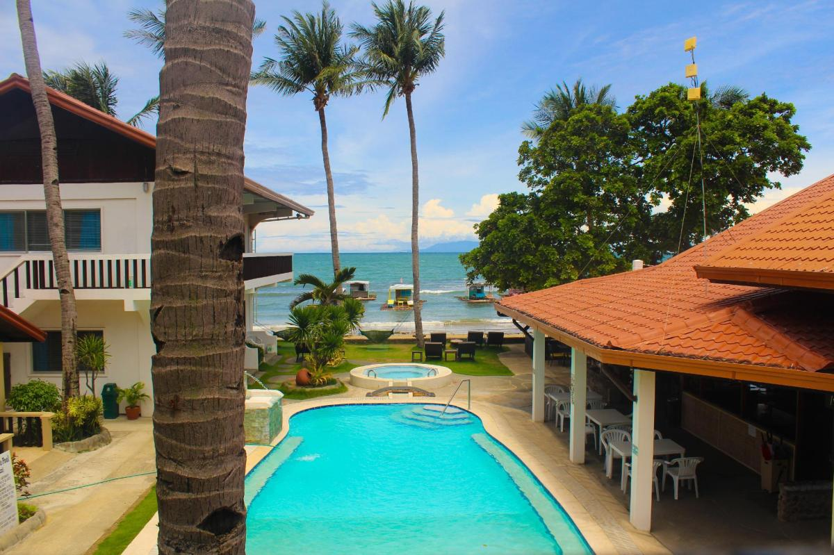 Best Beach Resorts in Lian, Batangas - Coral Beach Club