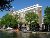 NH Hotel Amsterdam City Centre