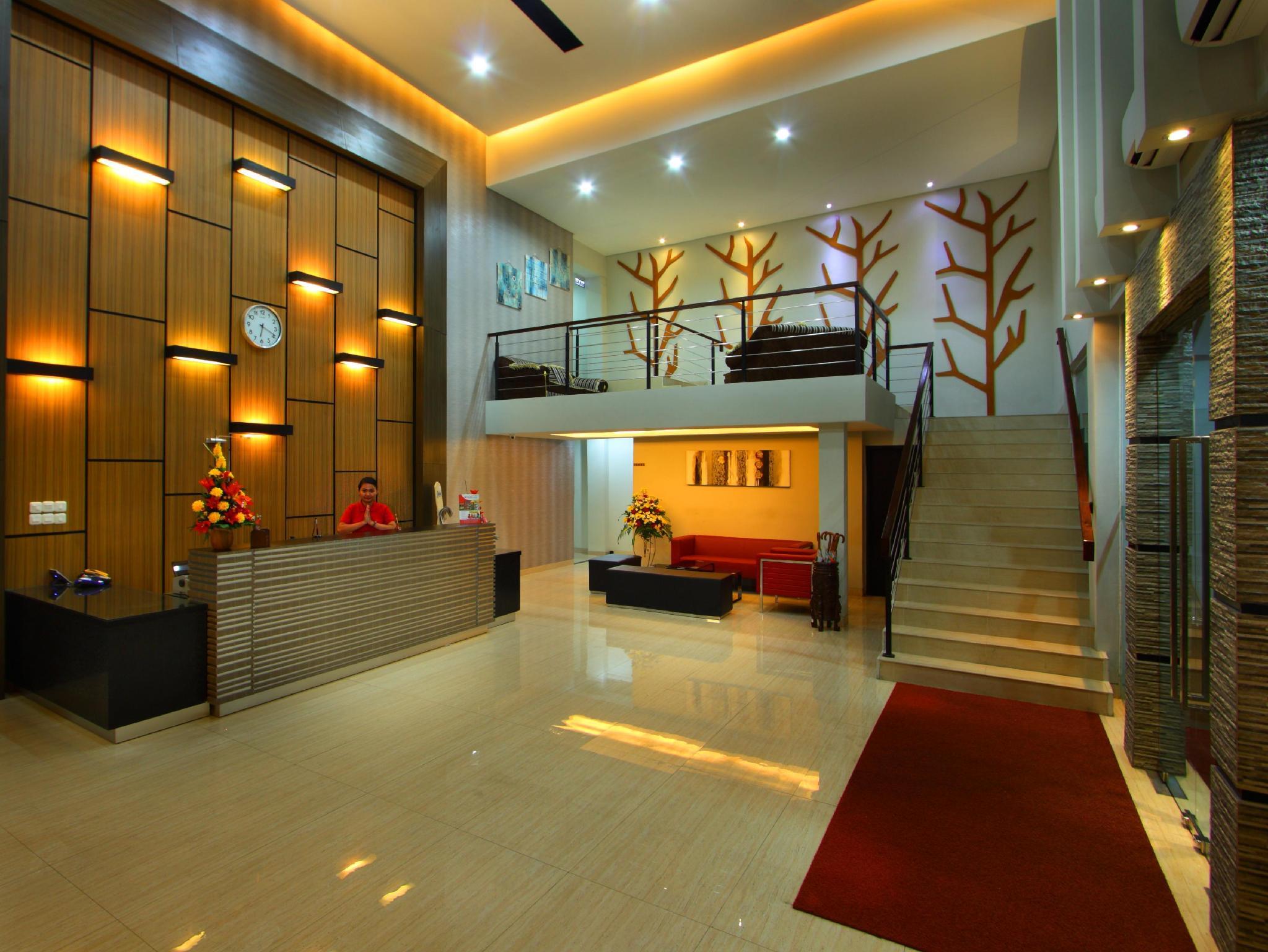 Hotel Dafam Semarang Promo Harga Terbaik Vtwctr Voucher Louis Kienne Simpang 5 Sumi Lima