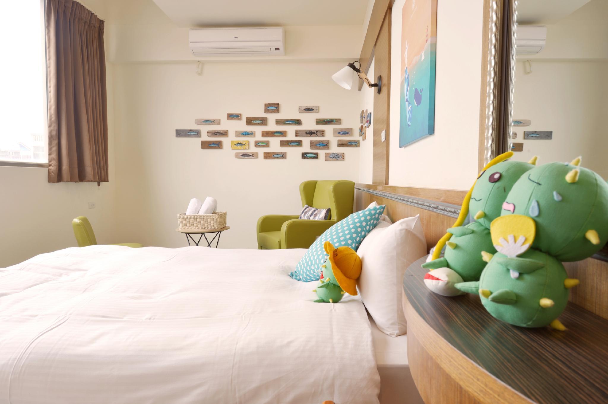 Hotel Di Penghu Taiwan 4 Booking Promo Murah Di Tiket Com