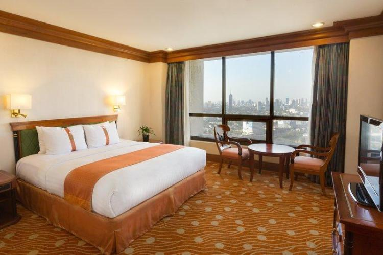 what hotels are ihg in the philippines