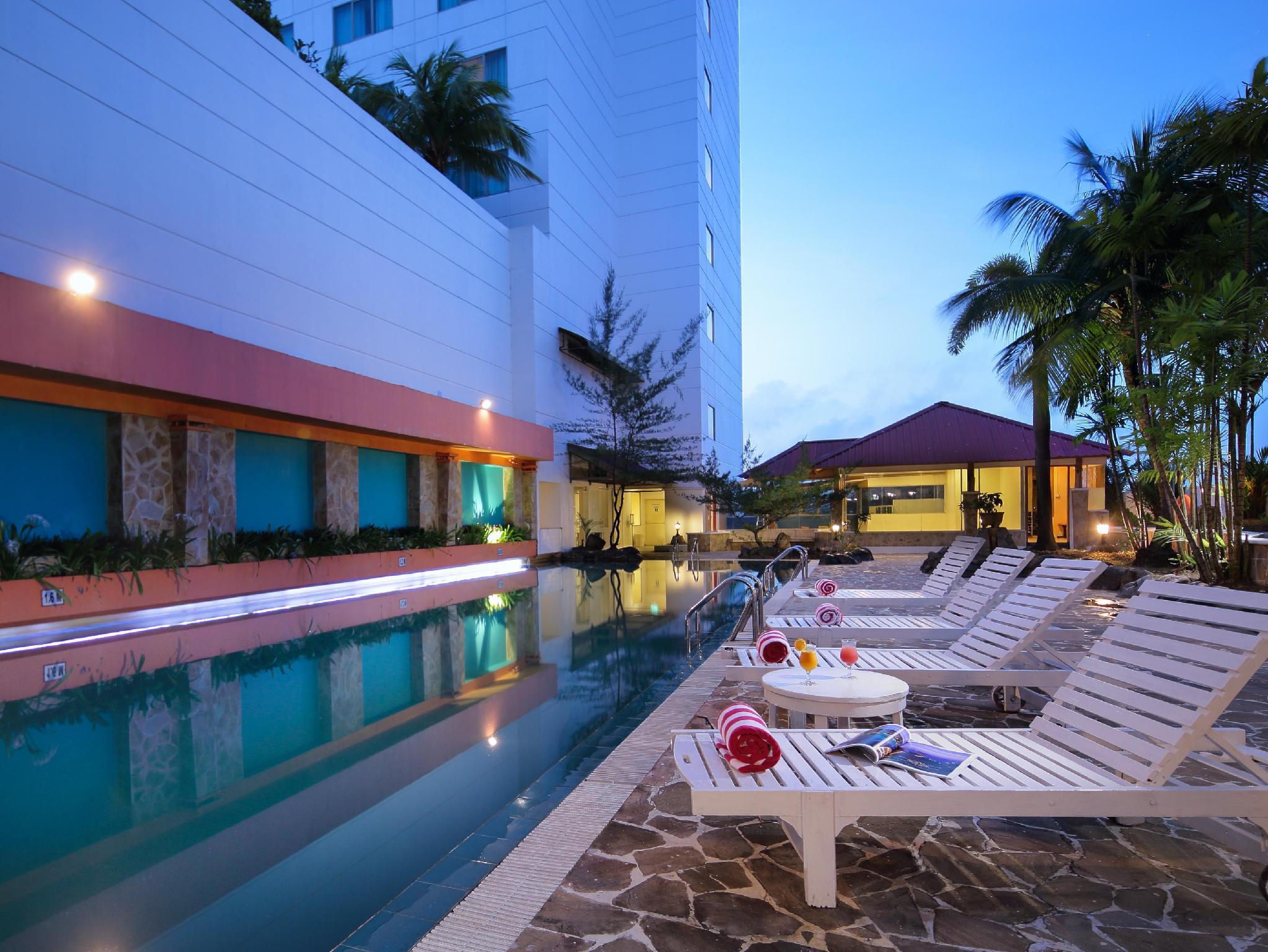 Hotel Batam Indonesia
