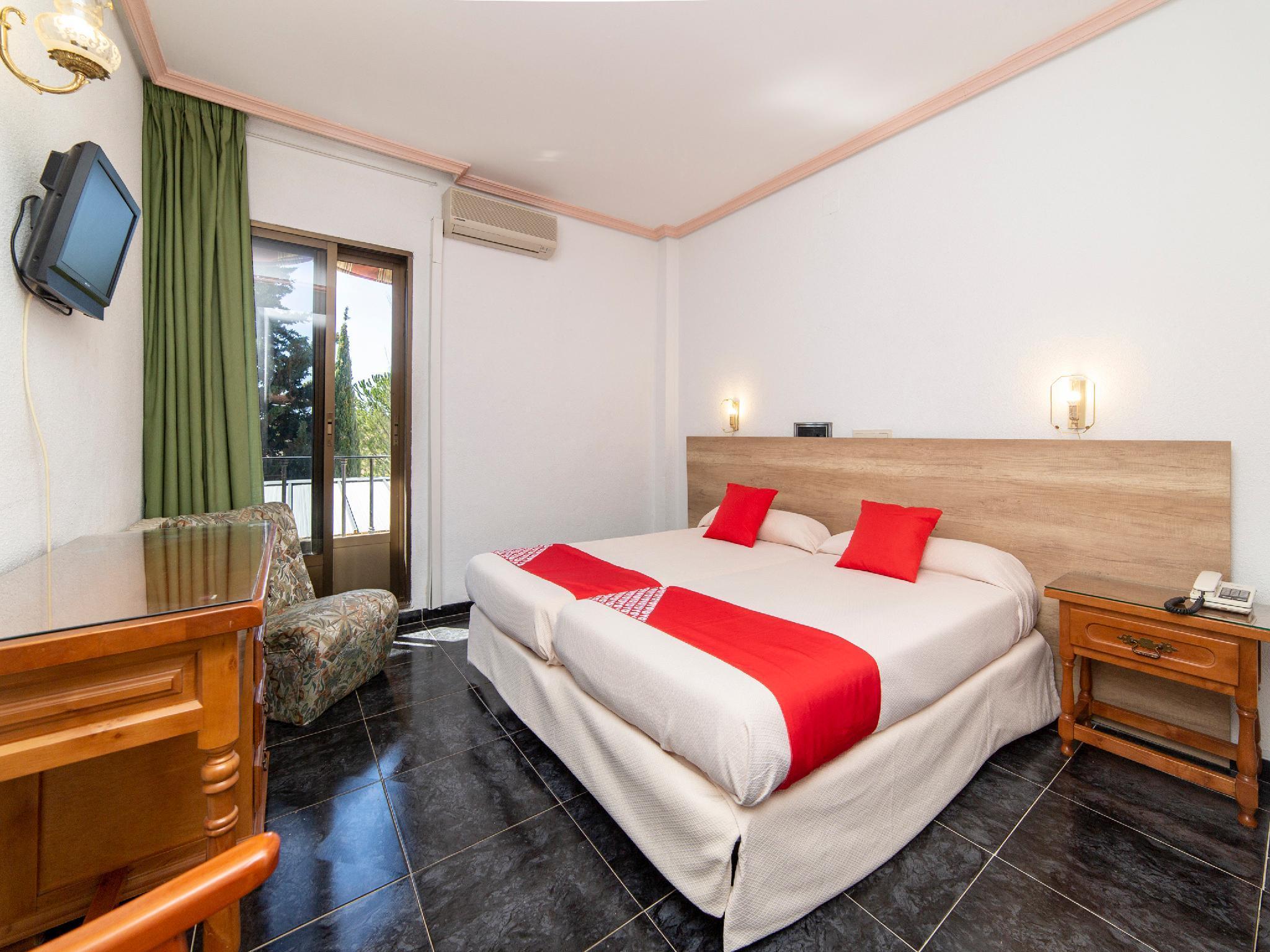 Hotel Di Cuenca Castilla La Mancha 3 Booking Promo Murah