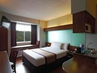 Book your stay here through Agoda!