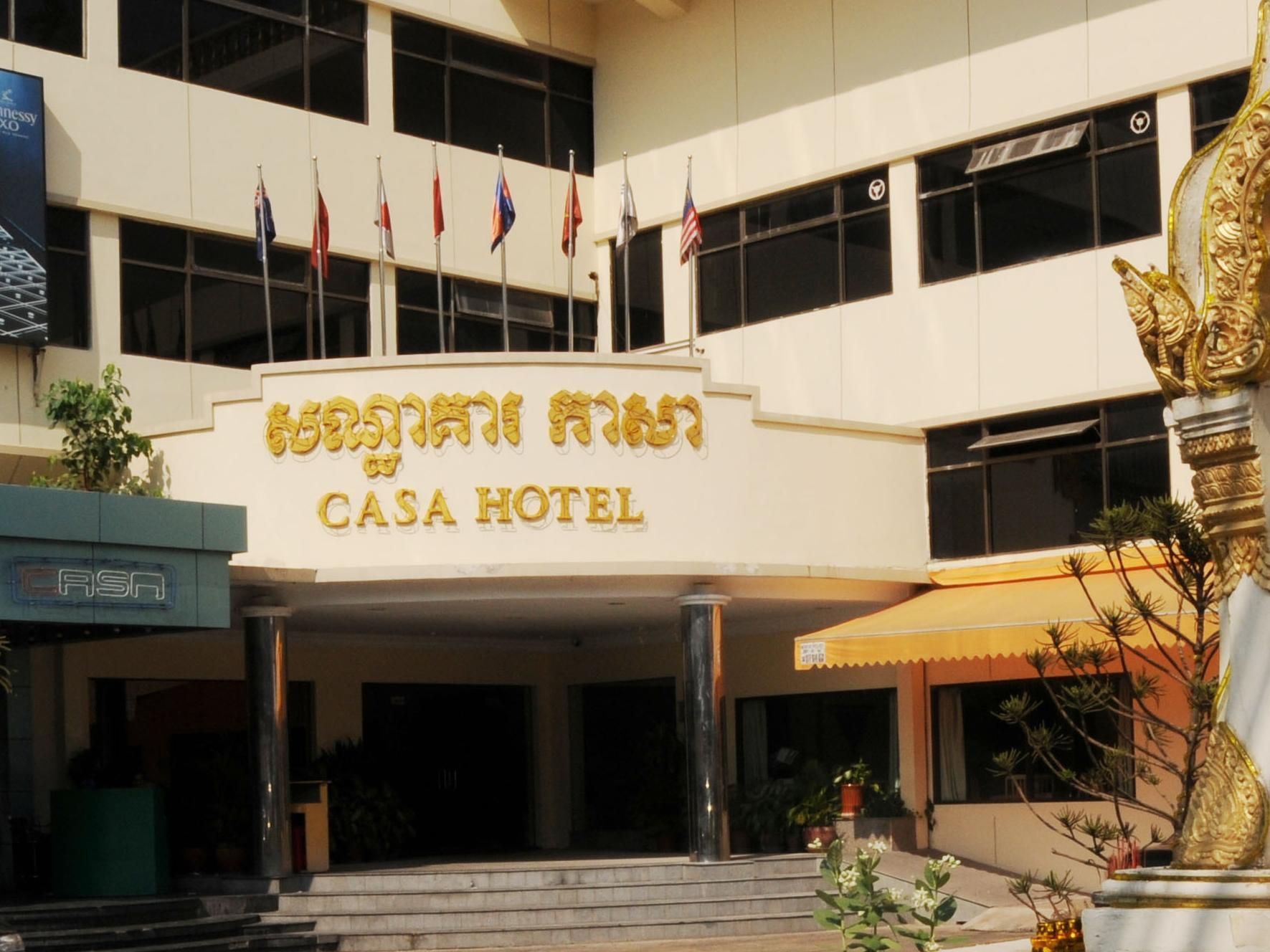 Best Price on Casa Boutique Hotel in Phnom Penh  Reviews
