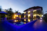 Cari Hotel Murah Lombok