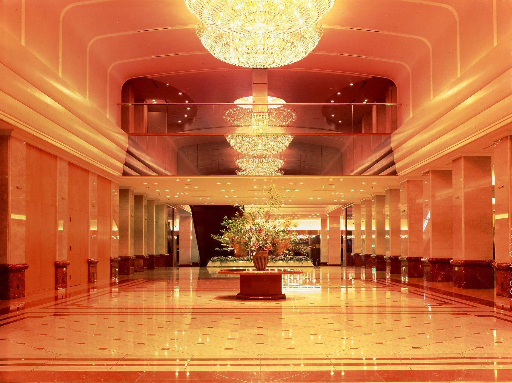 Book Keio Plaza Hotel Tokyo Japan