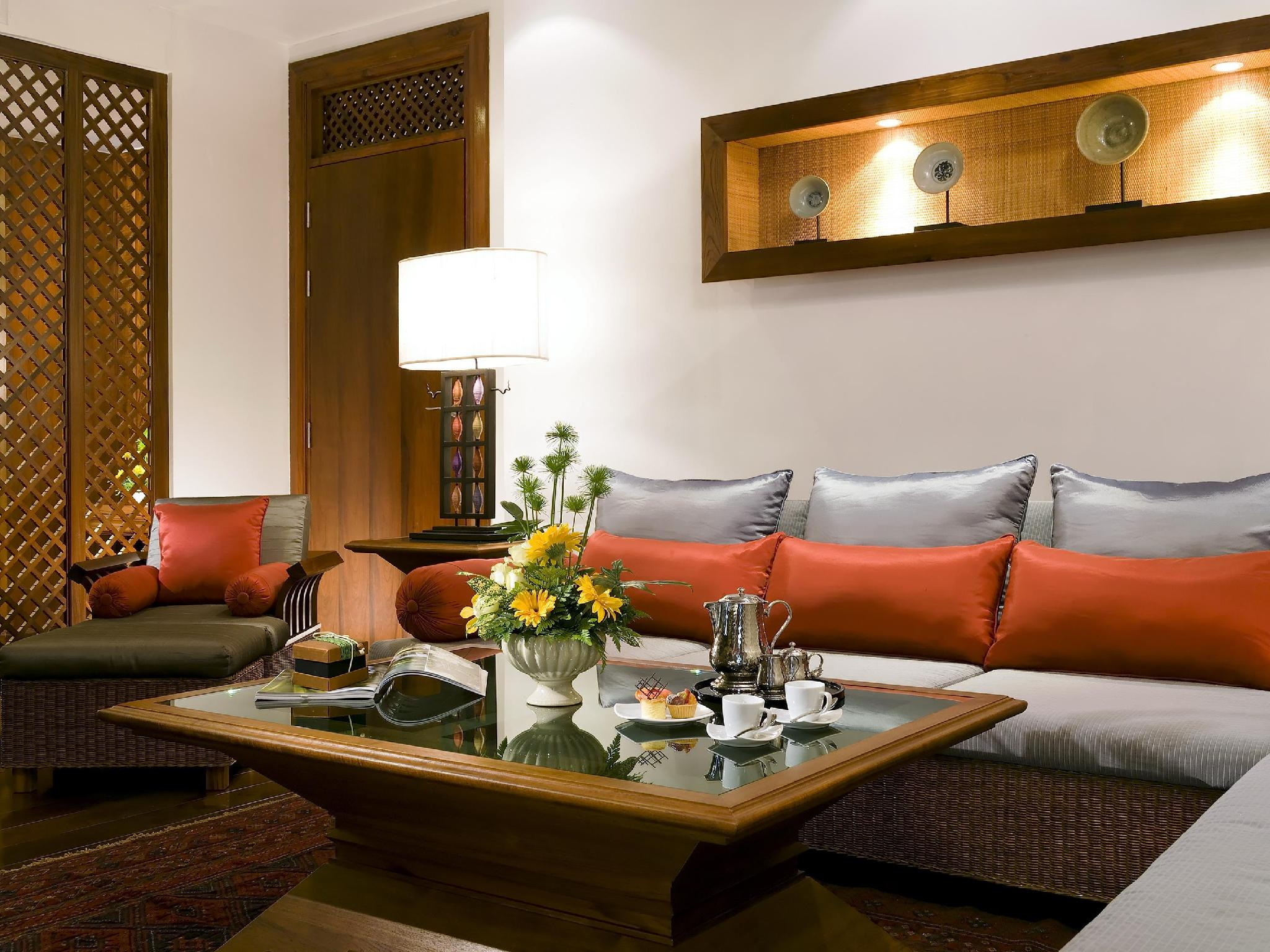 Best Price on Rati Lanna Riverside Spa Resort in Chiang Mai + Reviews