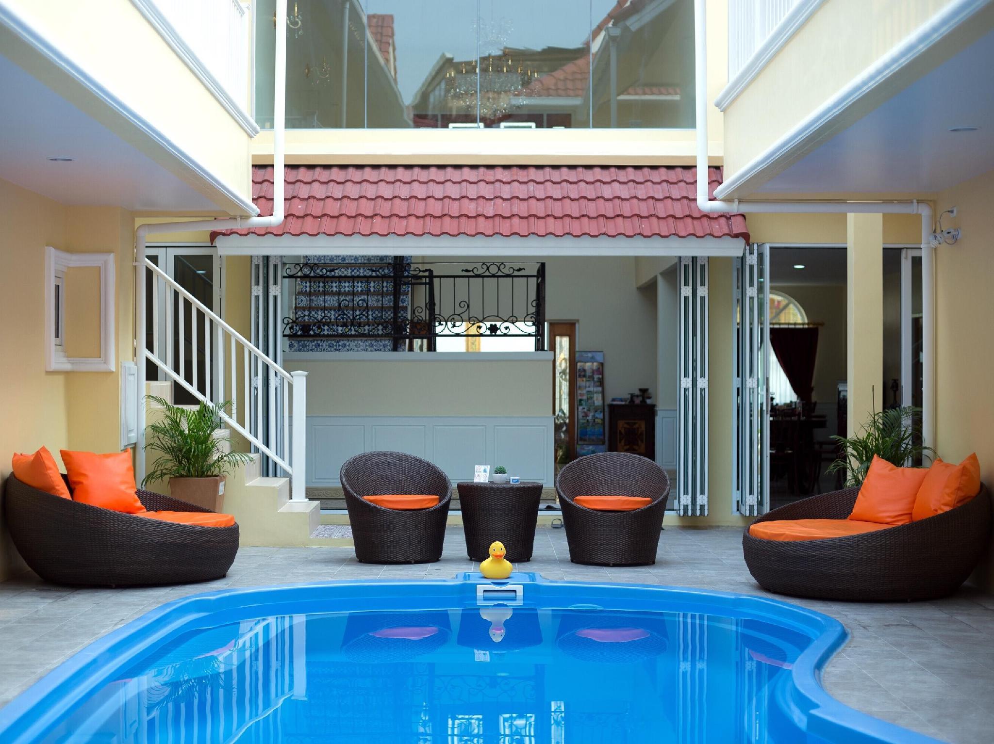 Room Photo 5695174 Hotel De La Villa Chiang Mai Hotel