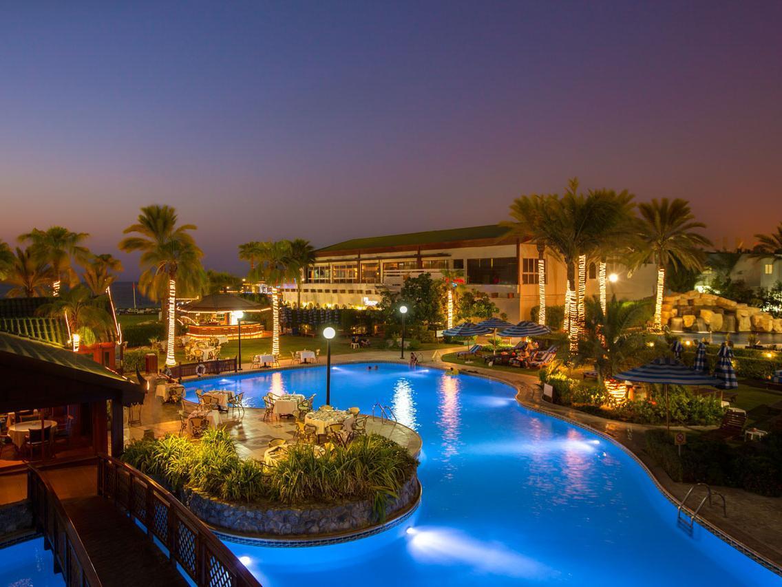 Book Dubai Marine Beach Resort & Spa United Arab