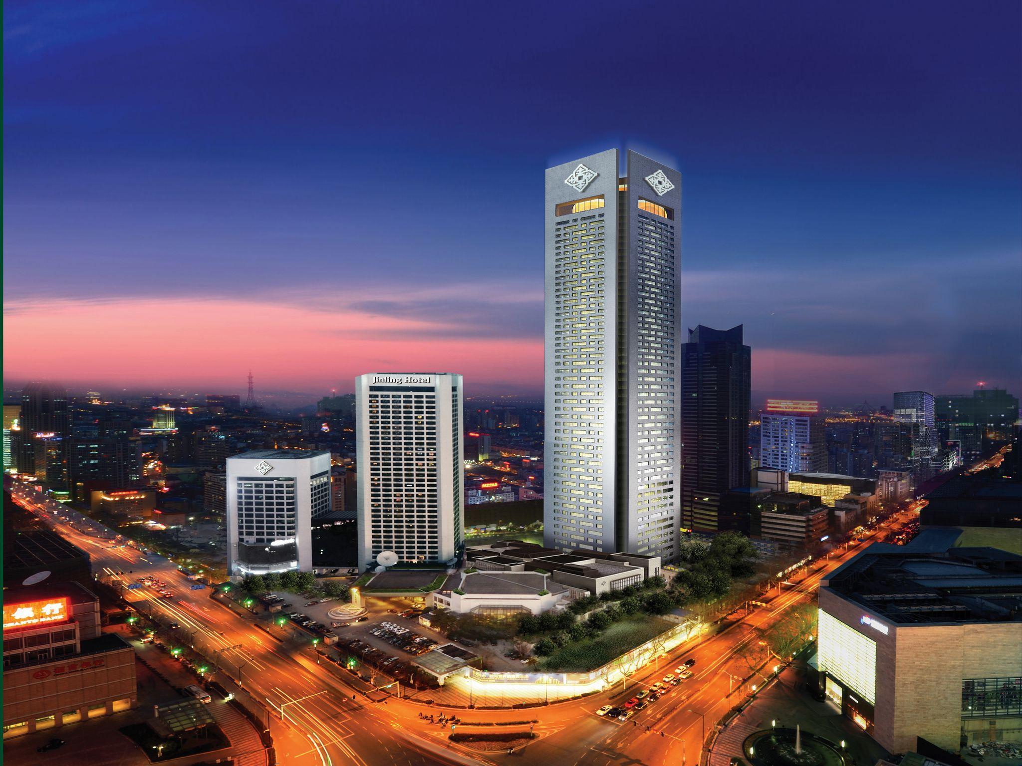 15 best luxury hotels in Nanjing (2020) | Northern Vietnam