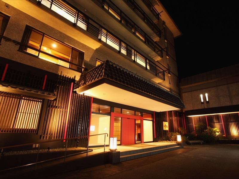 Hotel Di Yamagata 7 Booking Promo Murah Di Tiket Com