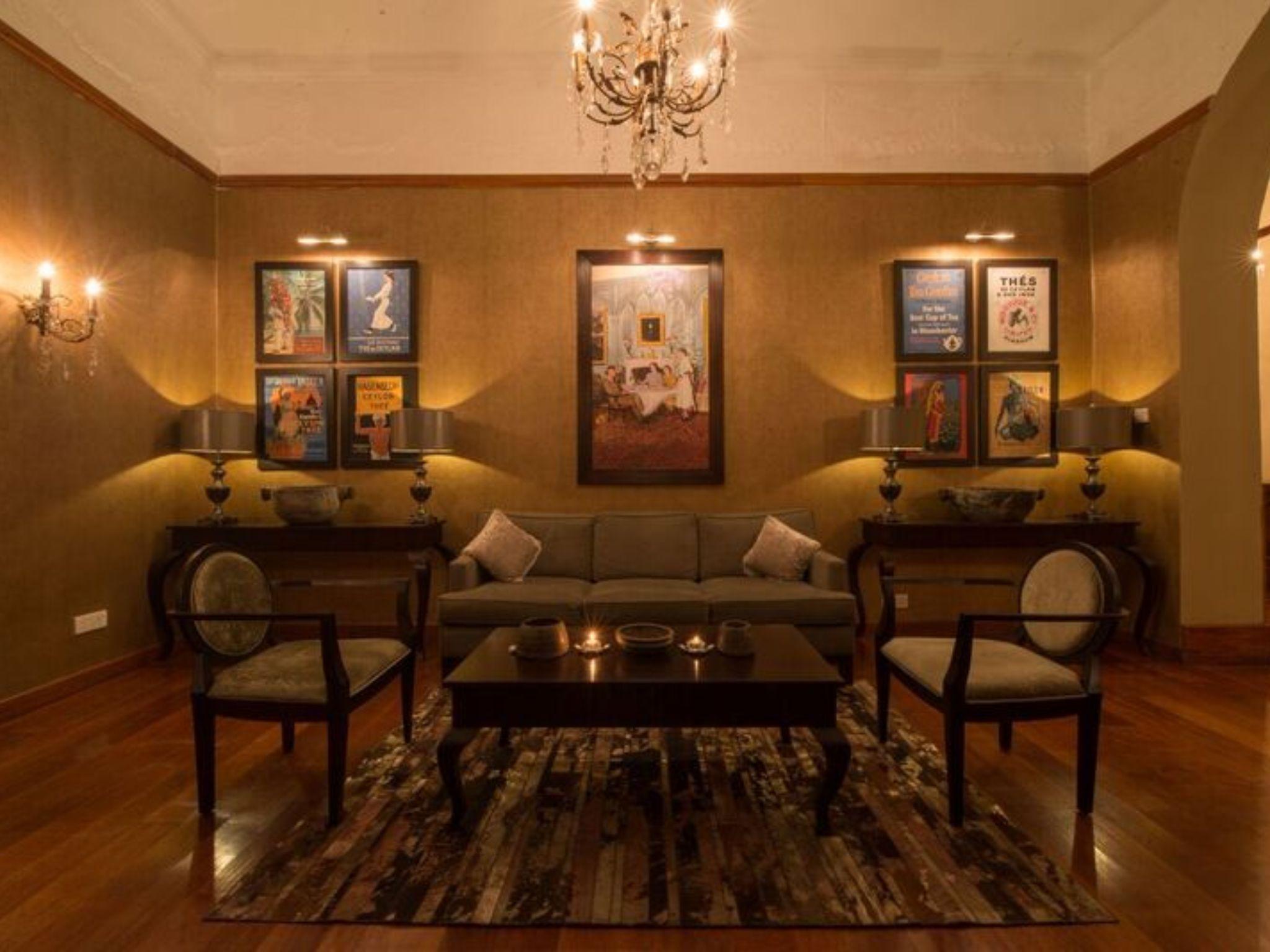 Book Grand Hotel Nuwara Eliya Sri Lanka