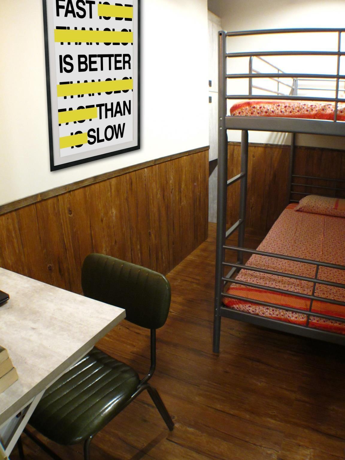 TOP HOSTELS IN TAIPEI: Formosa 101 Hostel