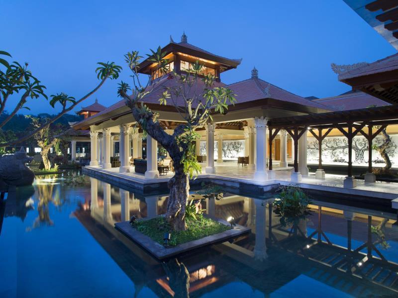 Book Padma Resort Ubud Bali Indonesia