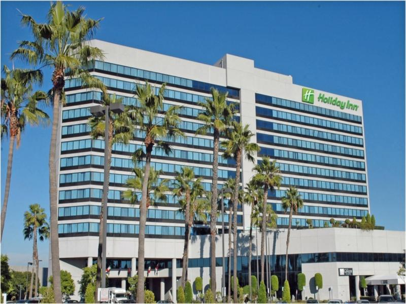 Book Holiday Inn Torrance Los Angeles Ca United States