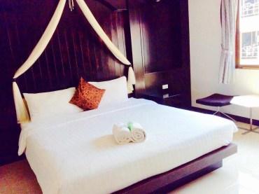 bird cage hotel patong phuket