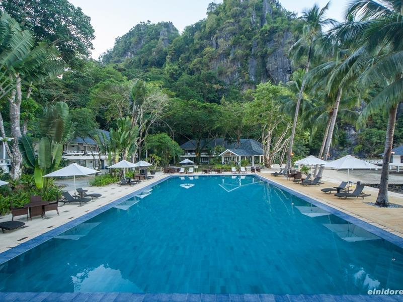Book El Nido Resorts Lagen Island Palawan Philippines