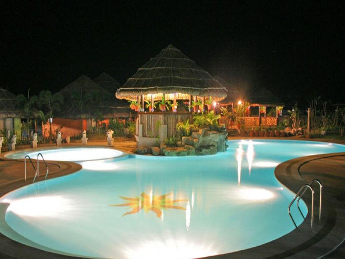 Puerto Del Sol Resort and Hotel Club - one of the best resorts in bolinao, pangasinan