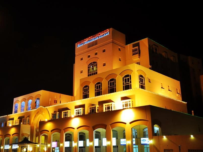 Best Price On Gulf Paradise Hotel In Doha Reviews