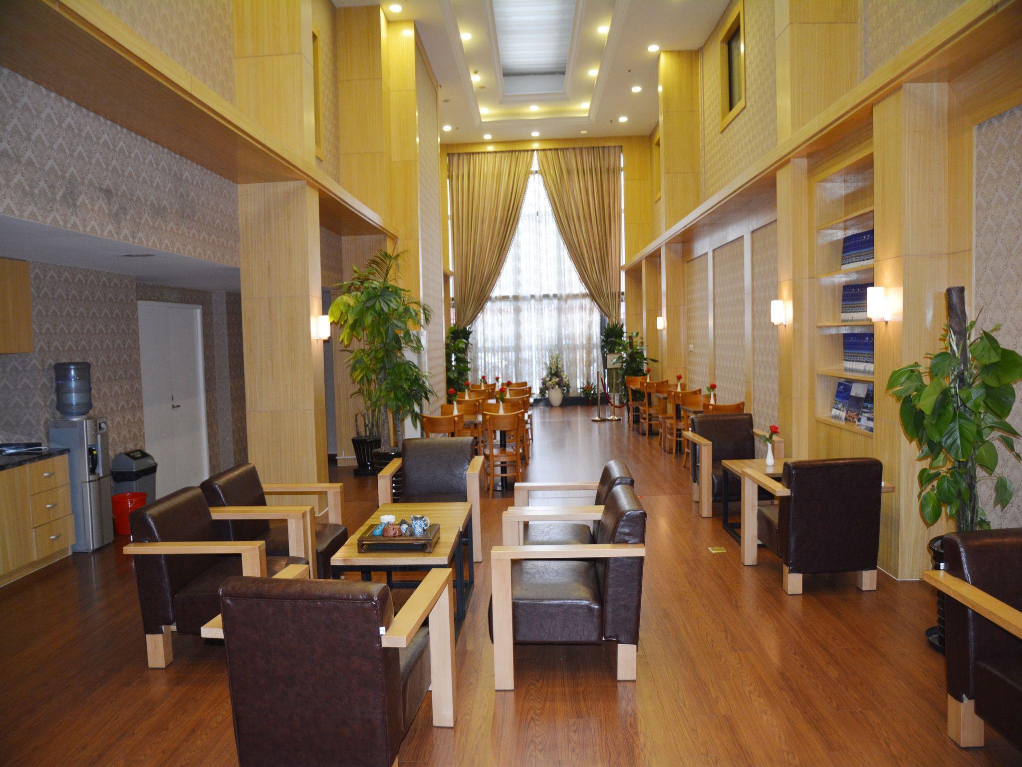 Harcourts Kailun Hotel Shanghai 7 3 Price Address