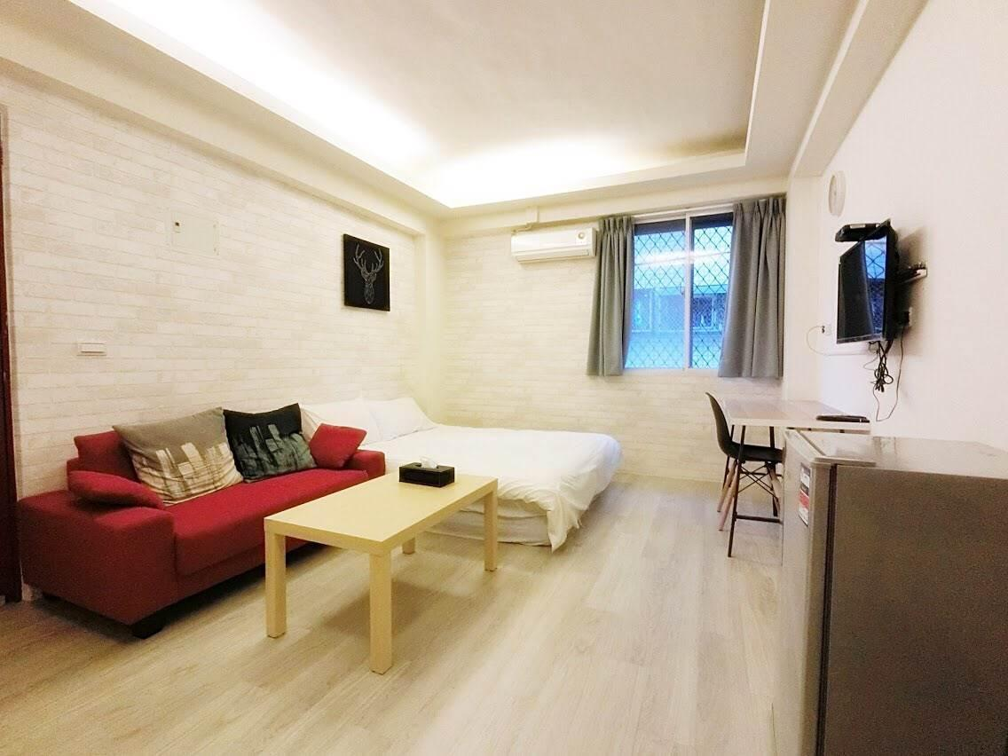 Travelers Little House 2 West District Taichung Taiwan