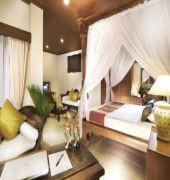 Wina Holiday Villa Hotel In Indonesia