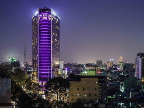 Image credit: Agoda Pullman Saigon Centre
