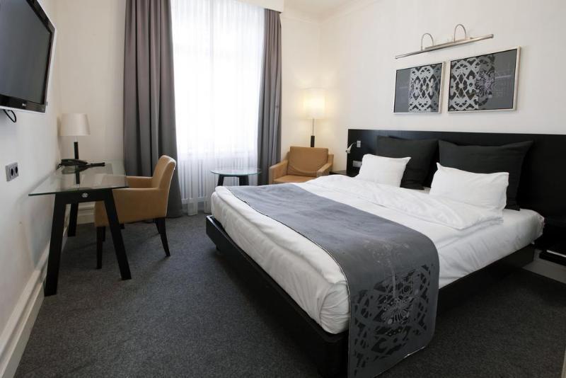 Scandic Palace Hotel in Copenhagen
