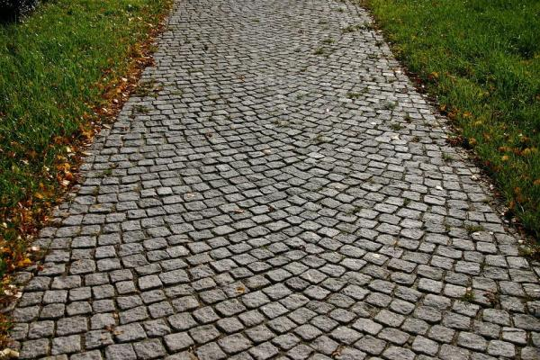 Cobblestone, Away, Cobblestones, Pattern, Paving Stones
