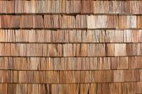 Free photo: Shingle, Wood, Facade Cladding