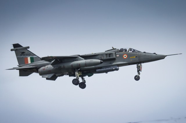 Mirage 2000 Fighter Aircraft
