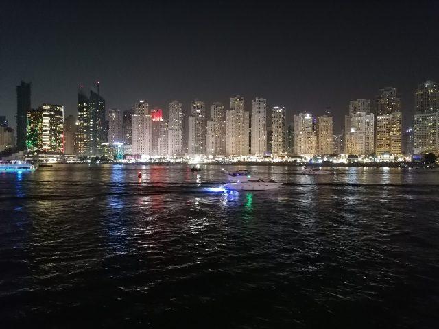 Bluewater Island in Dubai