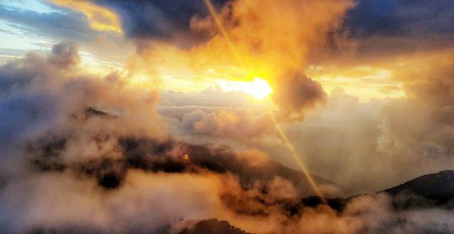 Chanshal Valley Sunrise