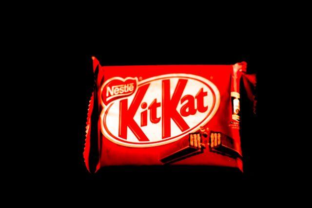 Yummy Kit Kat