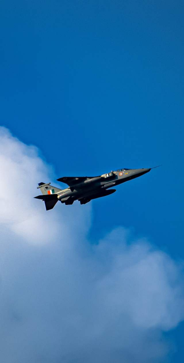 airforce fighter jet