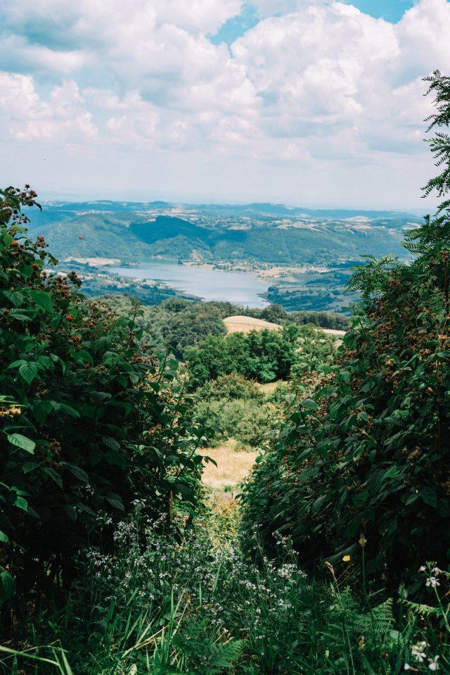 Serbian Hills