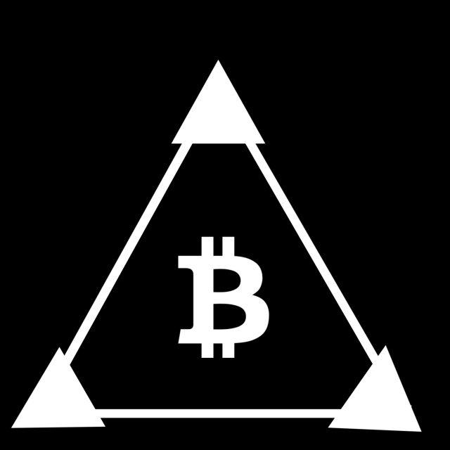 Bitcoin in use